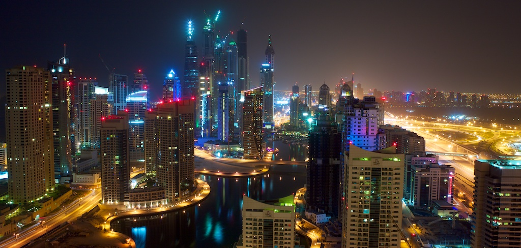Blue Eye Picture Photography Dubai